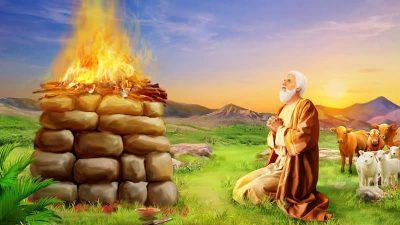 約伯,敬畏神,遠離惡,得罪神