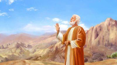 毀滅所多瑪,羅得,僕人,耶和華