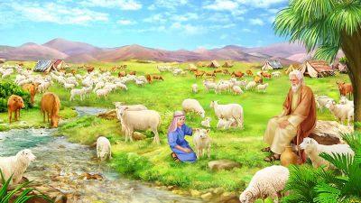 約伯,順服神,敬畏神,遠離惡