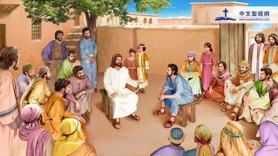 饒恕,聖經故事,七十個七次,彼得