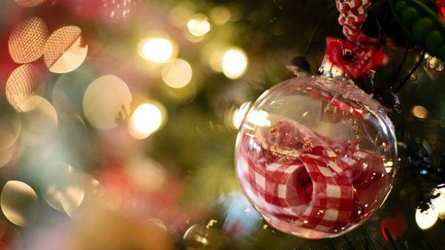 你知道聖誕節背後的故事嗎?