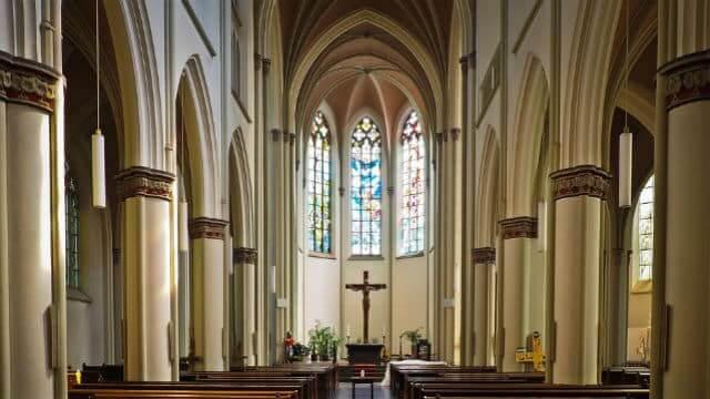 關於教會荒涼的問答(三)
