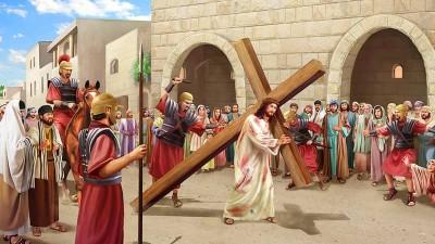 宗教界,歷史,認識神,聖靈,祝福,十字架