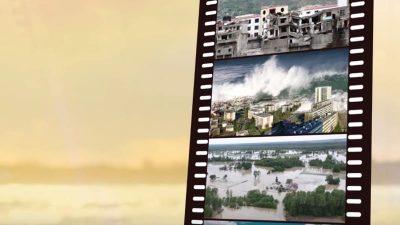 洪澇,災害,降雨,河北,武漢,福建,真相,水庫,堤壩