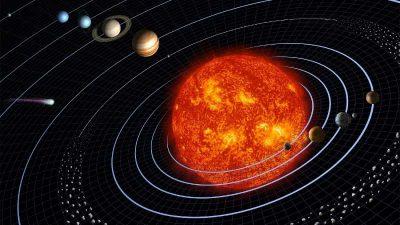 人類,破壞,地球,火星,環境,輻射,權柄,研究