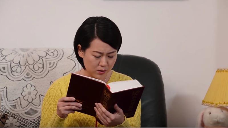 真假基督,分辯,聖靈,生命,敬畏,教會,真理