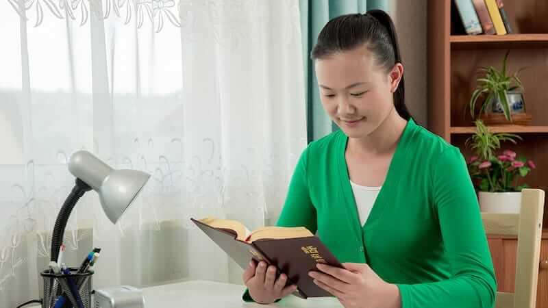 全能神,主耶穌,追求,誠實人,福音,實行,真理,人的樣式