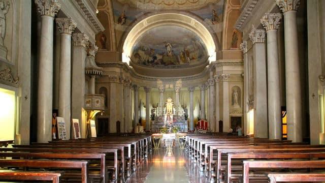 關於教會荒涼的問答(一)