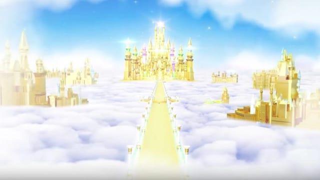 追憶——夢想的天堂