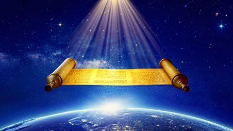 《啓示録》1章7節預言主「駕雲降臨」的經文如何應驗