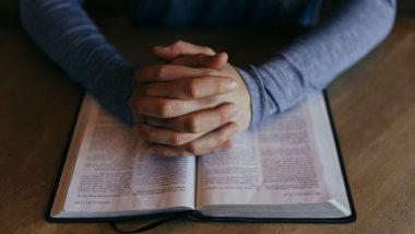 你從末世各種災難頻繁發生中明白神要啟示人什麼嗎?