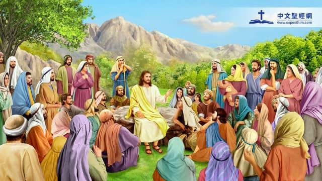 道成肉身的基督主耶穌