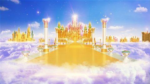 神的國在地上還是在天上