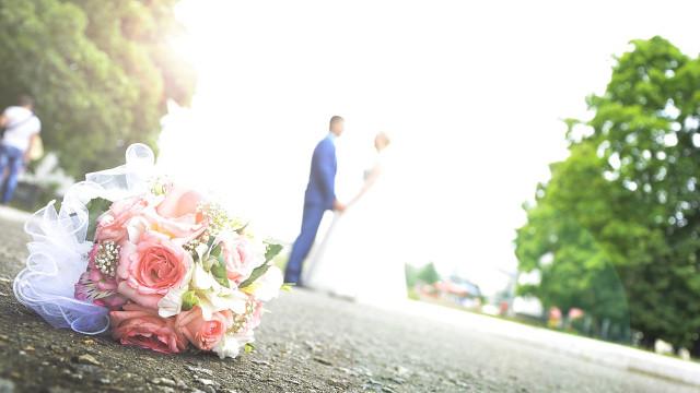 面對婚姻,我不再憂慮