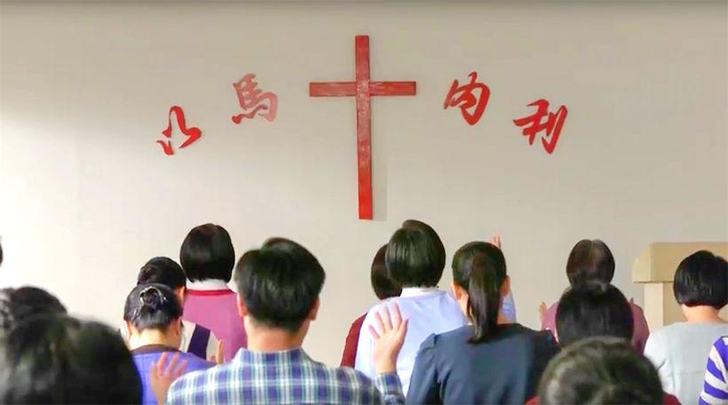 虔誠的基督徒必須做到的四件事——信神要抓住最根本的四條
