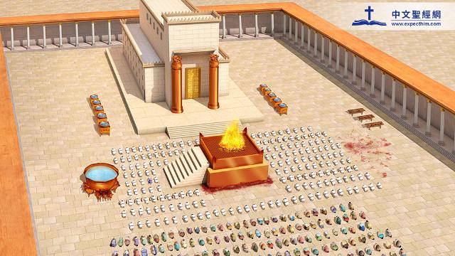 重建聖殿之認祖歸宗
