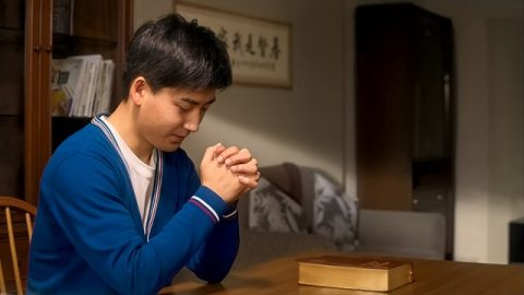 掌握四要素,你就懂得該如何禱告(有聲讀物)