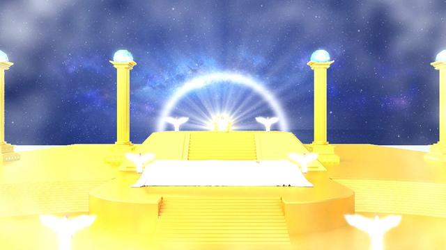 啟示錄預言的白色大寶座的審判到底是怎麼回事