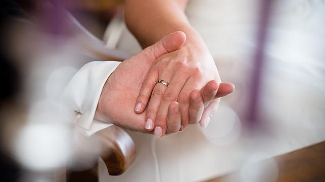 一個真實的婚姻故事