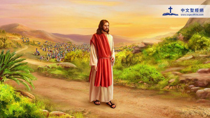 你知道在基督心中最大的痛苦是什麼?