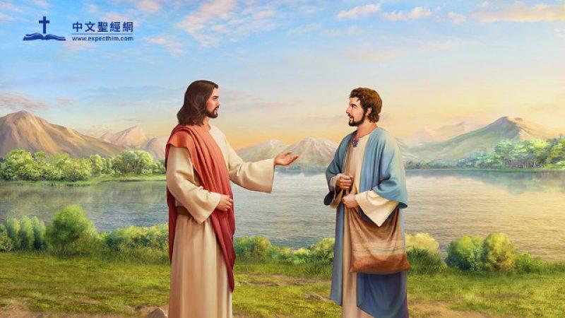 為什麼只有彼得認出了主耶穌是基督?