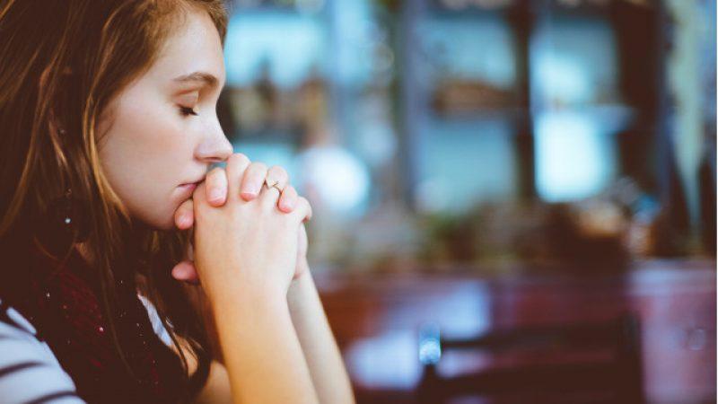 今天,你與主親近了嗎? (有聲讀物)