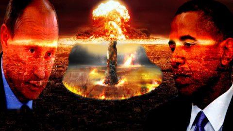 第三世界大戰-哈米吉多頓大戰-末日徵兆