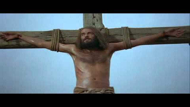 耶穌釘十字架 耶穌電影