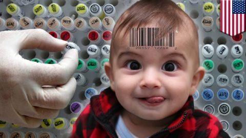 從聖經預言看「新型病毒、摧毀基因」的黑暗陰謀(666 獸印晶片)