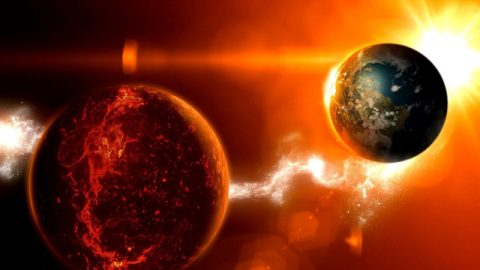 X行星-2016-2017|挪亞的日子|蝗蟲咬人5個月?