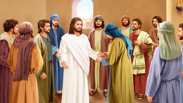 主耶穌,多馬,基督,神