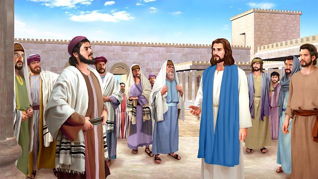 主耶穌,猶太人