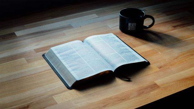 基督徒 靈修 禱告
