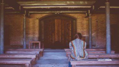 禱告 與神相交