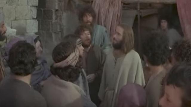 耶穌撒种比喻 耶穌電影