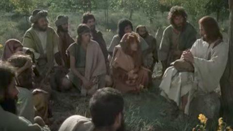 禱告 信心 耶穌的教導
