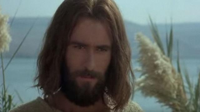 耶穌趕鬼 耶穌電影