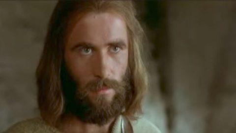 認識基督耶穌-耶穌電影