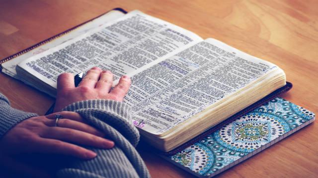 靈修 認識基督