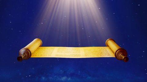 聖經啟示錄末日預言的白色大寶座審判已應驗