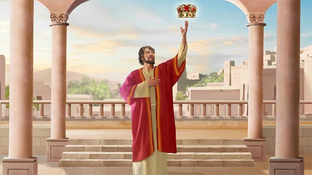效法保羅能進天國嗎?