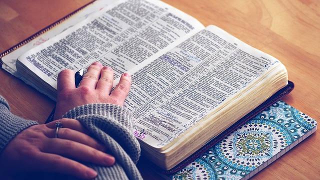 聖經,三位一體,奧秘,基督徒日記