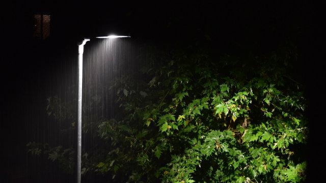 夜深人靜 雨夜傷感 感悟人生