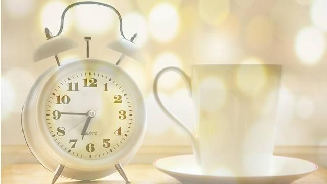 時間,時光飛逝,感悟人生