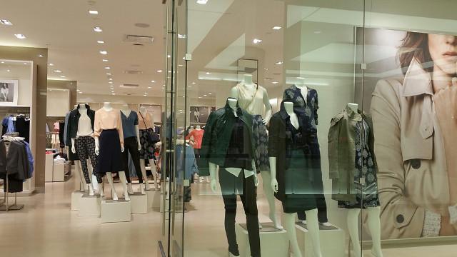 時裝,服裝店