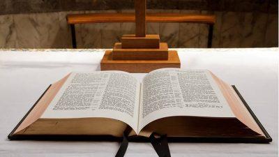 基督徒日記,聖經揭秘