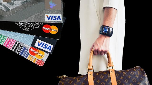 跟信用卡說Bye Bye
