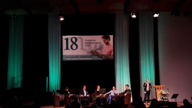德國基督教媒體大會