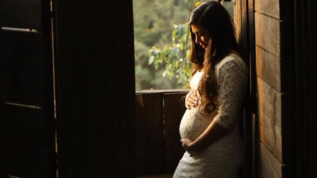 懷孕七個月的我,被綁架後……