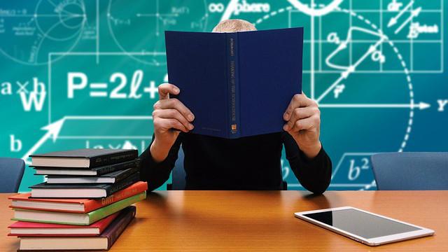 學習,壓力,學生
